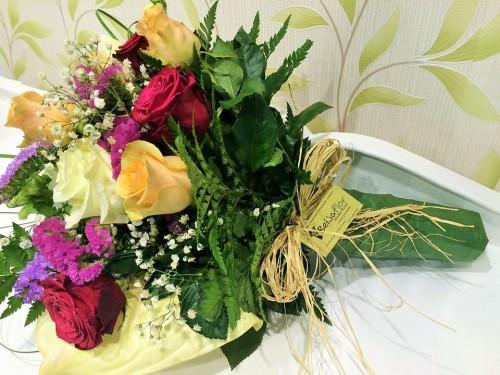 portfolio 3/6  - Bouquet Mix