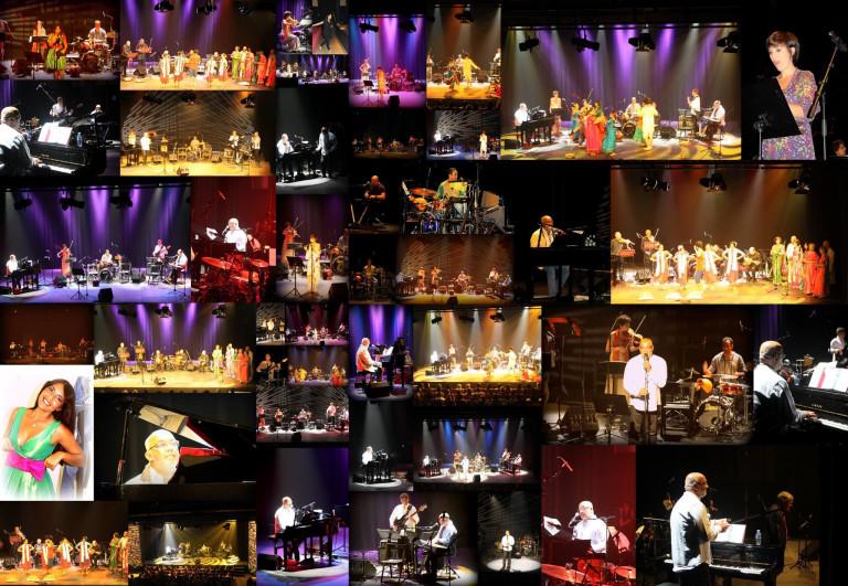 portfolio 1/14  - Concerto museu Oriente