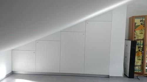 portfolio 3/20  - Mobiliário (aproveitamento de sótão)
