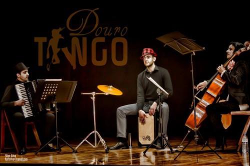 portfolio 6/6  - Douro Tango