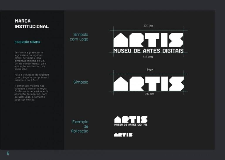 portfolio 17/43  - Manual de Normas gráficas