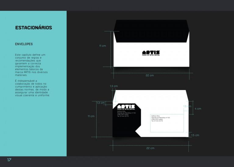 portfolio 11/43  - Manual de Normas gráficas