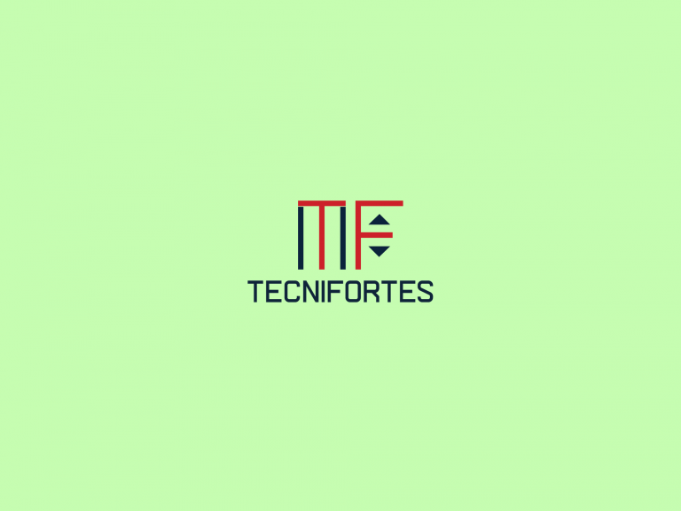 portfolio 8/43  - Logo Tecnifortes