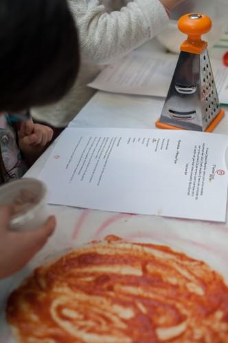 portfolio 56/69  - Festa de aniversário (8 anos) com concurso de cozinha