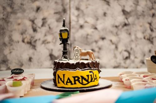 portfolio 66/69  - Festa de aniversário (8 anos) com concurso de cozinha