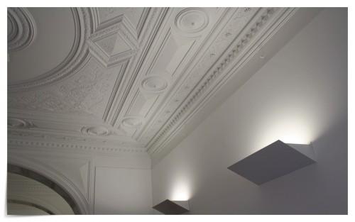 portfolio 2/28  - Reabilitação de espaço comercial no Chiado - Lisboa