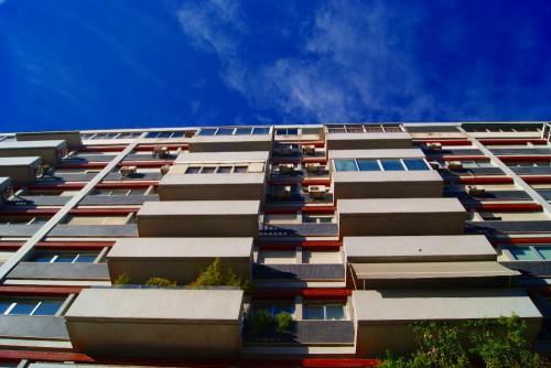 portfolio 25/28  - Reabilitação e conservação de edifício de 8 pisos - Lisboa