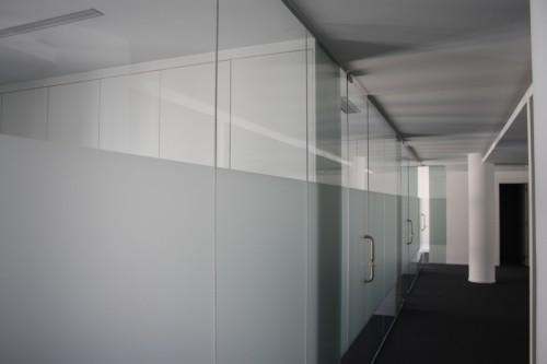 portfolio 23/28  - Construção de escritórios Investoc sgps