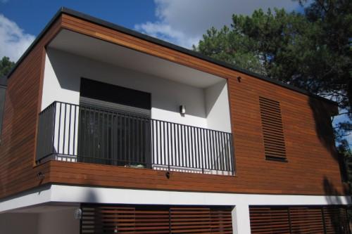 portfolio 22/28  - Construção de habitação unifamiliar V5 na Aroeira