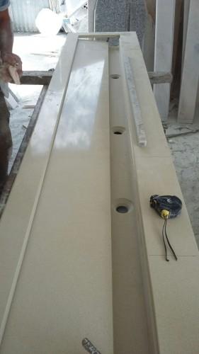 portfolio 121/140  - serviço de remodelação
