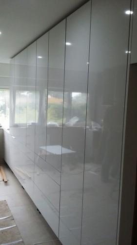 portfolio 116/140  - serviço de carpintaria