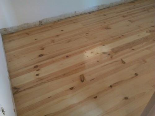 portfolio 106/140  - serviço de carpintaria