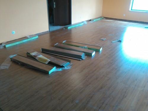 portfolio 105/140  - serviço de carpintaria