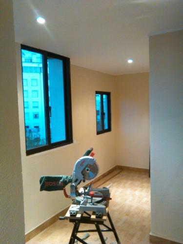 portfolio 104/140  - serviço de carpintaria