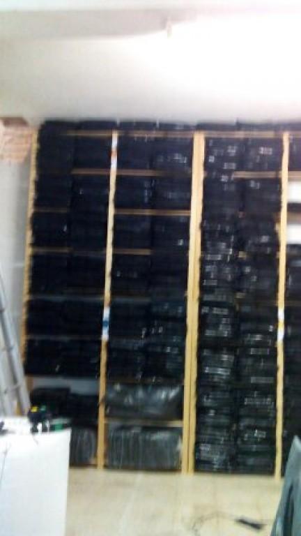 portfolio 74/140  - Logística de armazém
