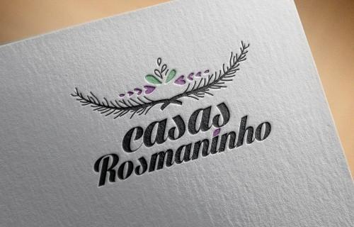 portfolio 10/10  - Branding - Casas Rosmaninho
