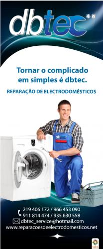 portfolio 4/5  - www.reparacoesdeelectrodomesticos.net
