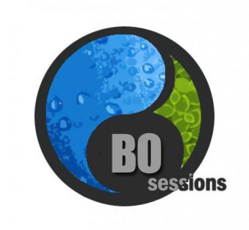 portfolio 8/10  - Logotipo - BO Sessions - Photoshop