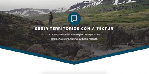 portfolio 1/1  - Site Tectur