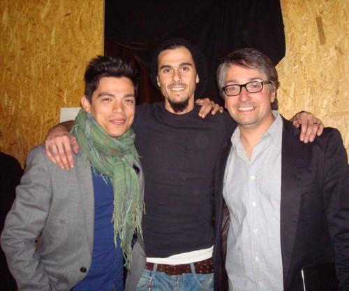 portfolio 21/37  - Rui Duarte ,Markl, Vasco
