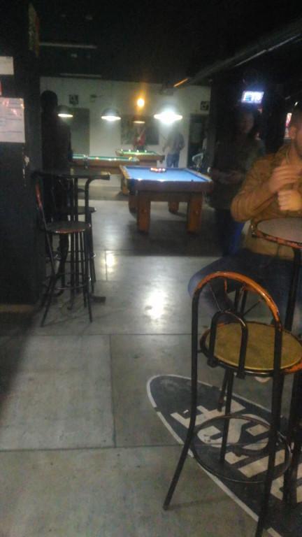 portfolio 162/180  - House Bar