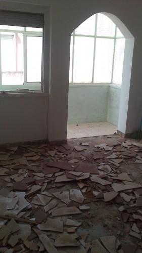 portfolio 51/51  - Remodelação de Apartamento