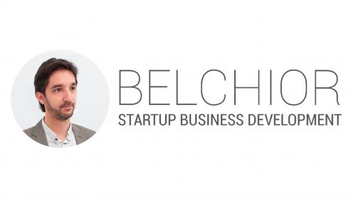 portfolio 1/1  - Belchior - Startup Business Development