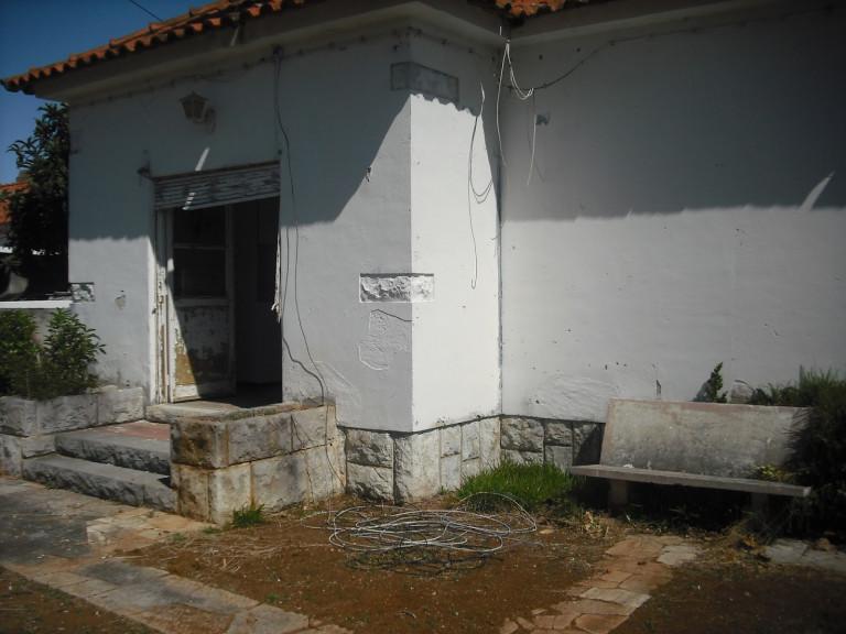 portfolio 1/41  - Recuperação de moradia unifamiliar em Cascais.
