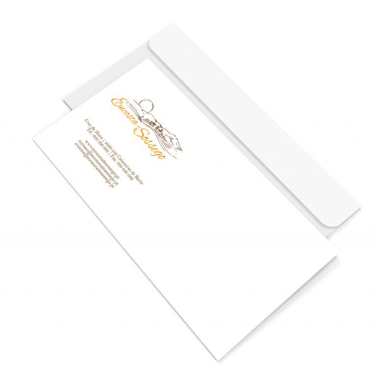 portfolio 6/25  - Envelope - Encosta do Sossego
