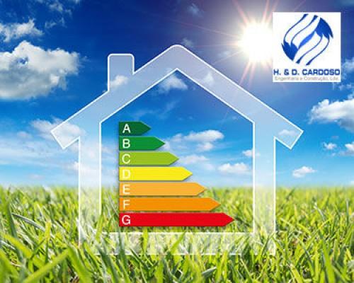 portfolio 3/3  - Certificação Energética
