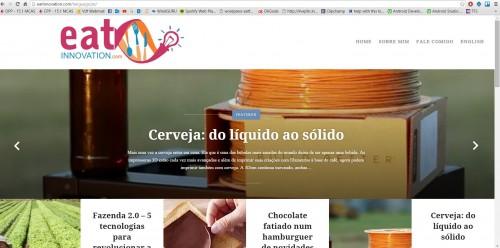 portfolio 7/9  - Blog