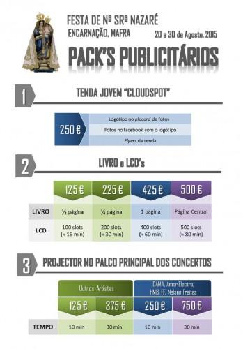 portfolio 6/9  - Cartaz Publicitário