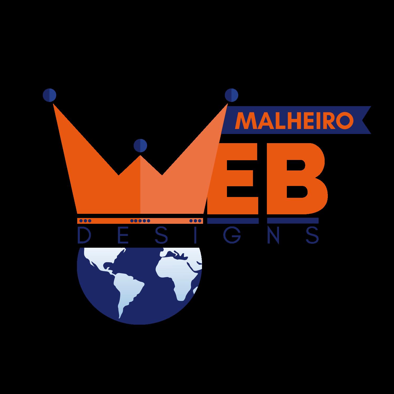 portfolio 1/9  - Malheiro Web Designs