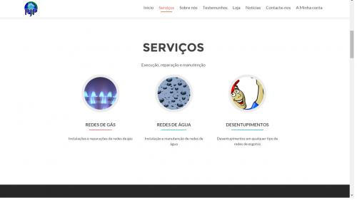 portfolio 4/7  - Serviços