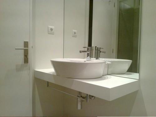 portfolio 3/4  - Renovação de Casas de Banho
