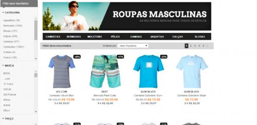 portfolio 33/62  - www.kanui.com.br   Desenvolvimento de Loja Online e Design Gráfico
