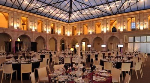 portfolio 6/10  - Espaços para Cocktail, Jantares e Galas