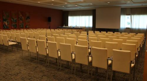 portfolio 5/10  - Espaços para Reuniões, Conferências & Congressos