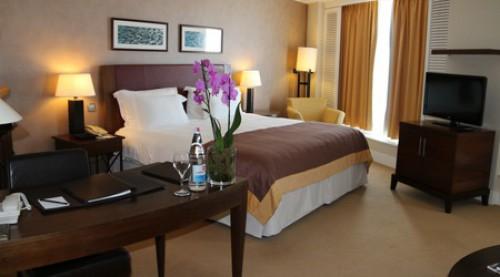 portfolio 4/10  - Reservas de Hotel