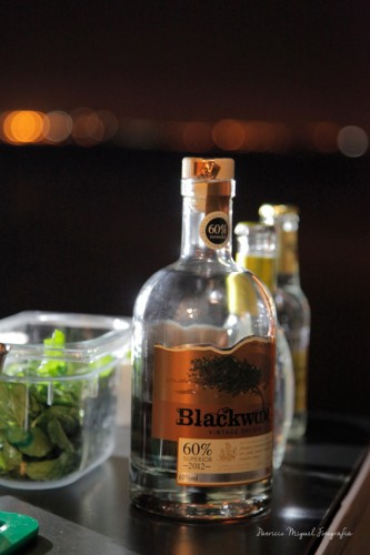 portfolio 31/84  - Gin Lovers Party Blackwoods
