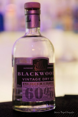 portfolio 29/84  - Gin Lovers Party Blackwoods