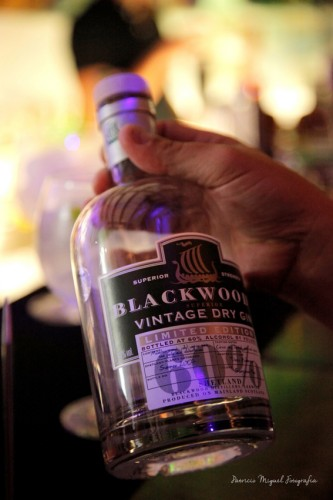 portfolio 27/84  - Gin Lovers Party Blackwoods