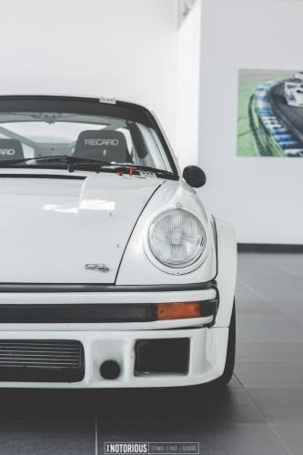 portfolio 7/15  - Porsche Centre Estoril