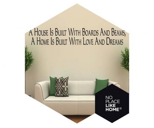 portfolio 79/79  - No Place like Home ®