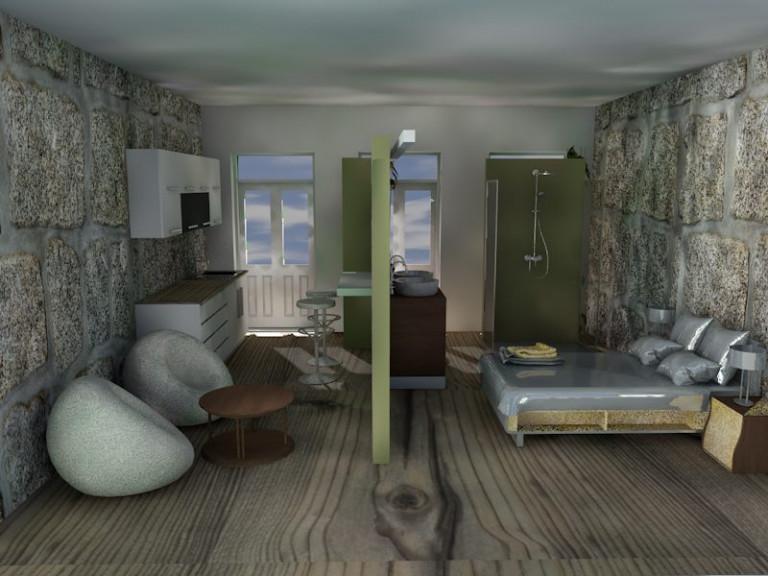 portfolio 20/79  - Design Hostel