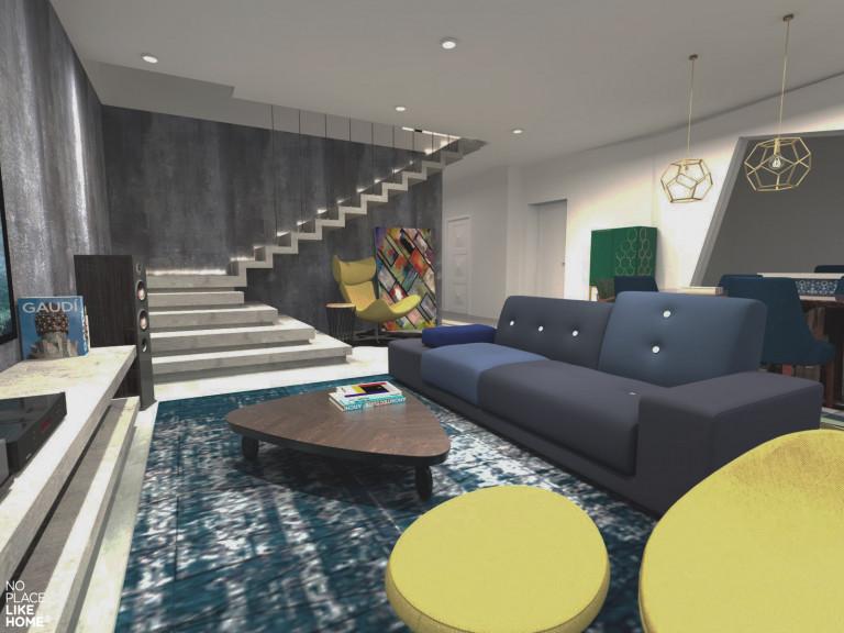 portfolio 1/79  - Interior Design