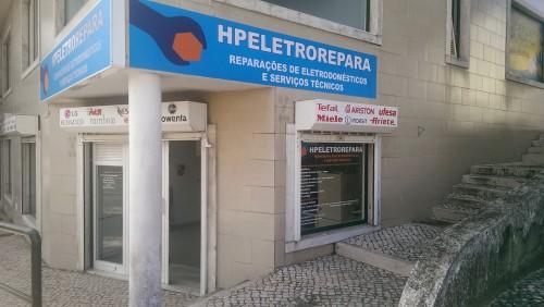 portfolio 3/3  - HPEletroRepara