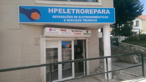 portfolio 2/3  - HPEletroRepara
