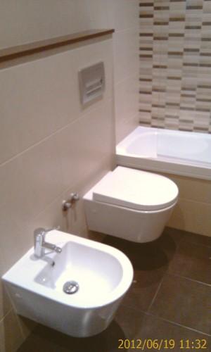 portfolio 53/68  - Remodelação de Apartamento - Casa de banho