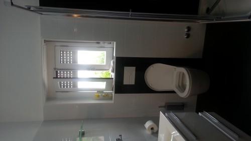 portfolio 48/68  - Remodelação de casa de banho - Acabamentos